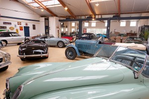 Altena Classic en Rally Service