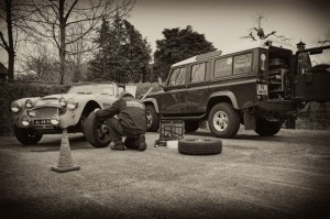 Rally service