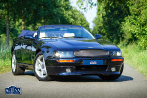 Aston Martin V8 Volante LWB, 1999