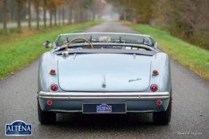 Austin Healey 100/4, 1955