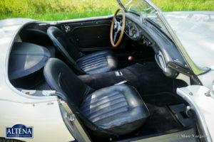 Austin Healey 100/6 '2 Seater' , 1958