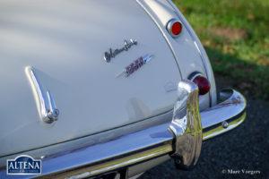 Austin Healey MK I '2 Seater' , 1960