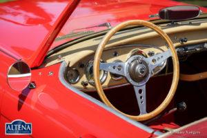 Austin Healey MK I, 1960