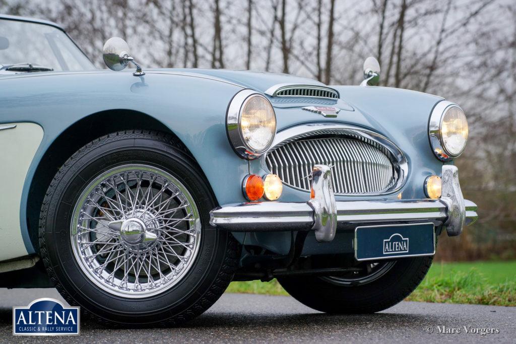 Austin Healey MK III, 1966