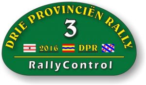 Drie Provinciën Rally