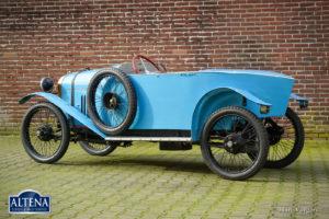Benjamin Type B, 1922