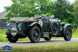 Bentley 8 Litre, 1931