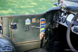 Bentley 8 Litre, 1931