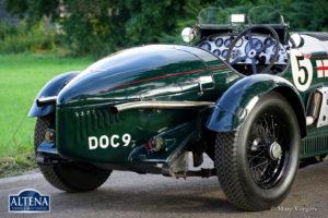 Bentley Royce V12 Special, 1937