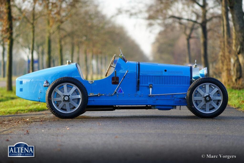 Bugatti 37A 'Special', 1925