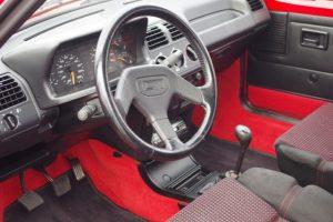 Peugeot 205 GTI, 1992