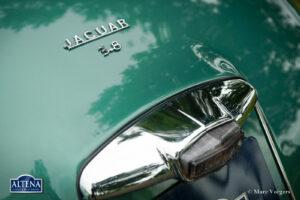 Jaguar MK II 3.8 Litre, 1967
