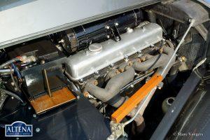 Jaguar MK IV DHC
