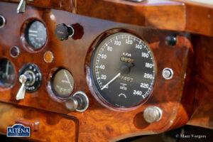 Jaguar XK 140 DHC, 1956
