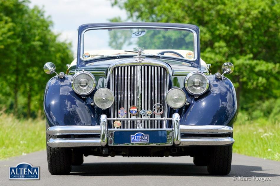 Jaguar MKV