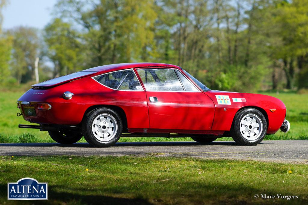Lancia Fulvia Zagato Sport 1600, 1972