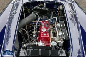 MG A 1600 Roadster, 1960