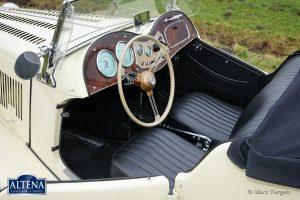 MG TD, 1953