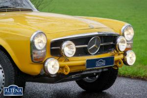 Mercedes 280 SL, 1968