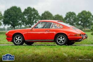 Porsche 911S Rally, 1970