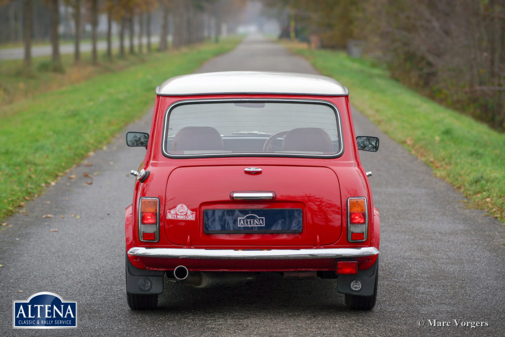 Mini Cooper Monte Carlo, 1994