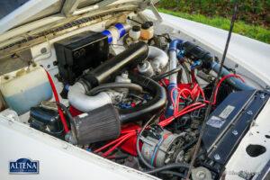 Rover P5 B 3500 V8 Rally, 1968