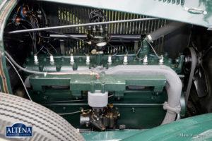 Studebaker President Eight Model 80, 1931