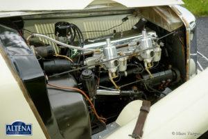 Wolseley Hornet Special, 1935