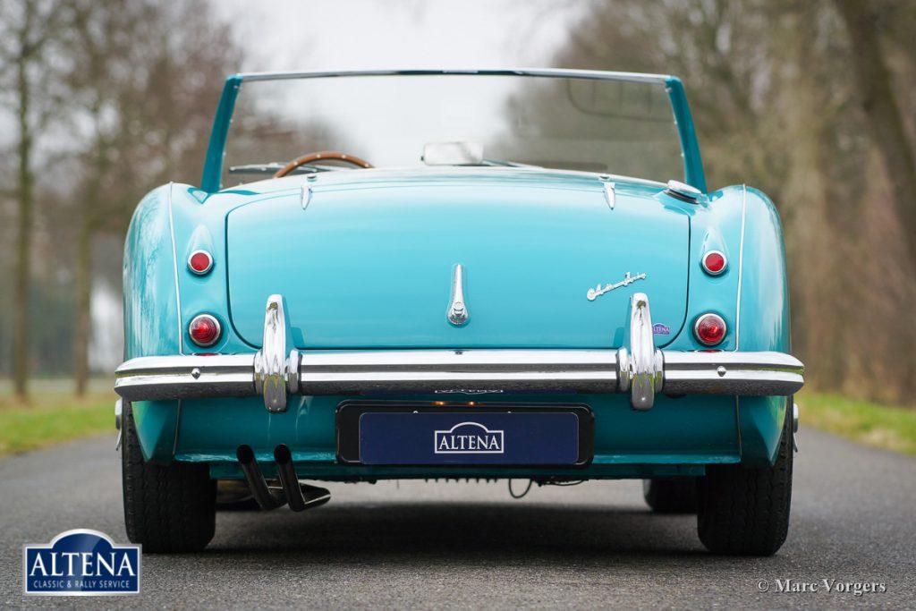 Austin Healey 100/6 2 Seater, 1958