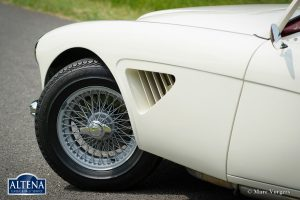 Austin Healey MK I 2 Seater, 1960