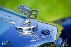 Bentley 4 1/4 DHC