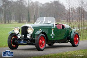 Bentley Derby 4 1/4 Litre, 1938