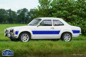 Ford Escort Rally 1970