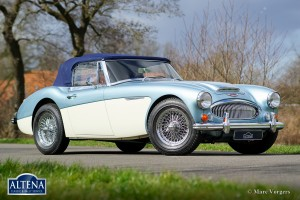 Austin Healey 3000 MkIII phase 2