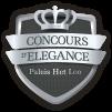 Concours d'élégance Paleis het Loo