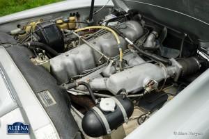 Mercedes-Benz 280SL Pagode