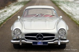 Mercedes-Benz 300 SL Coupé