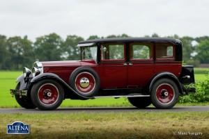 Packard 626 - RHD