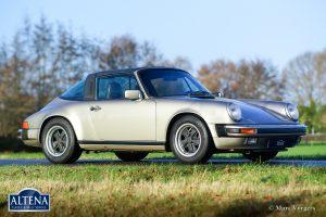 Porsche 911 Carrera, 1986