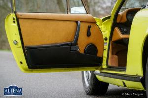 Porsche 912E ,1976