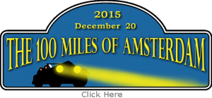 100 miles of Amsterdam