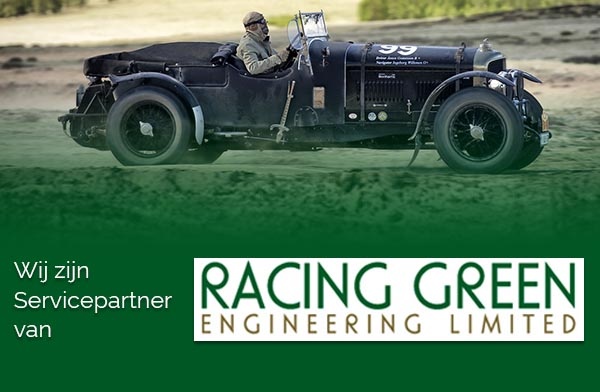 service partner racing green