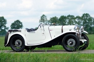 Wolseley Hornet Special Special