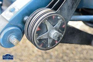 Bentley 3/8 Racer, 1952