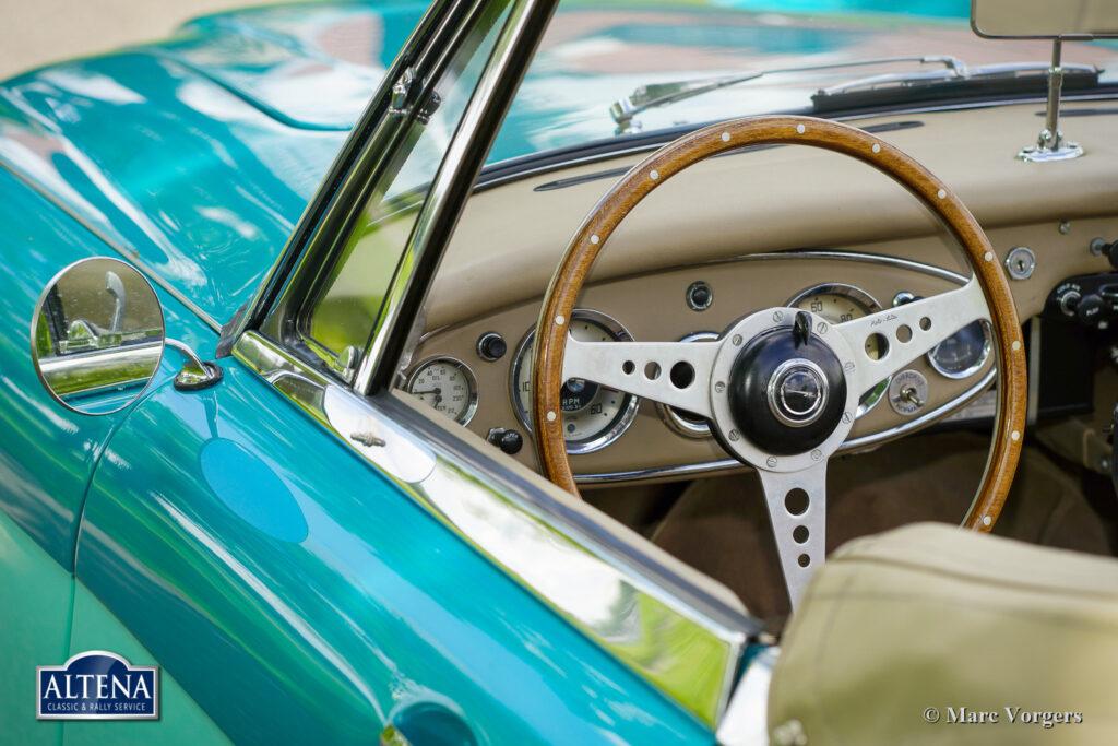 Austin Healey MK IIa, 1964