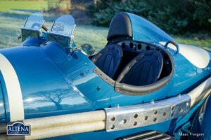 Bentley 3/8 Racer, 1951