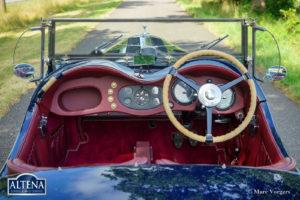 Bentley Alpine Special, 1954