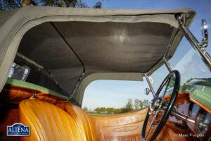 Bentley 3 ½ 'Eddie Hall', 1934