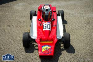 Fiat Abarth 033 Formula 2000, 1980