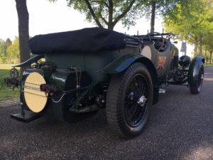 Bentley 3/4.5 Litre Open Tourer, 1924